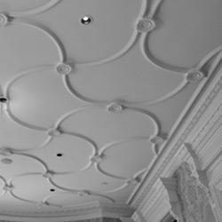 гипсовая лепнина - потолочные системы каталог Гипсовая лепнина Аврора (Краснодар)