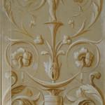 Фреска орнаменты