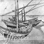 Fishing_Boats_on_the_Beach_at_Saintes_Maries