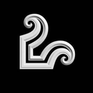 гипсовый декор д137 гипсовая лепнина