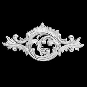 гипсовый декор д154 гипсовая лепнина