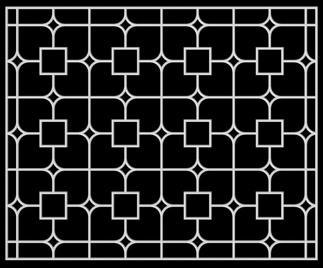 гипсовый декор д117-7 гипсовая потолочная система Д117