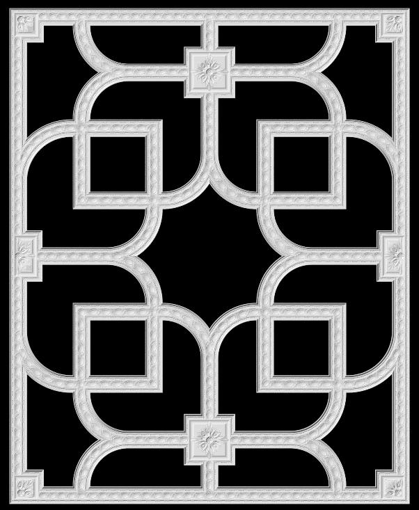Гипсовые потолочные системы студии Аврора (Краснодар)