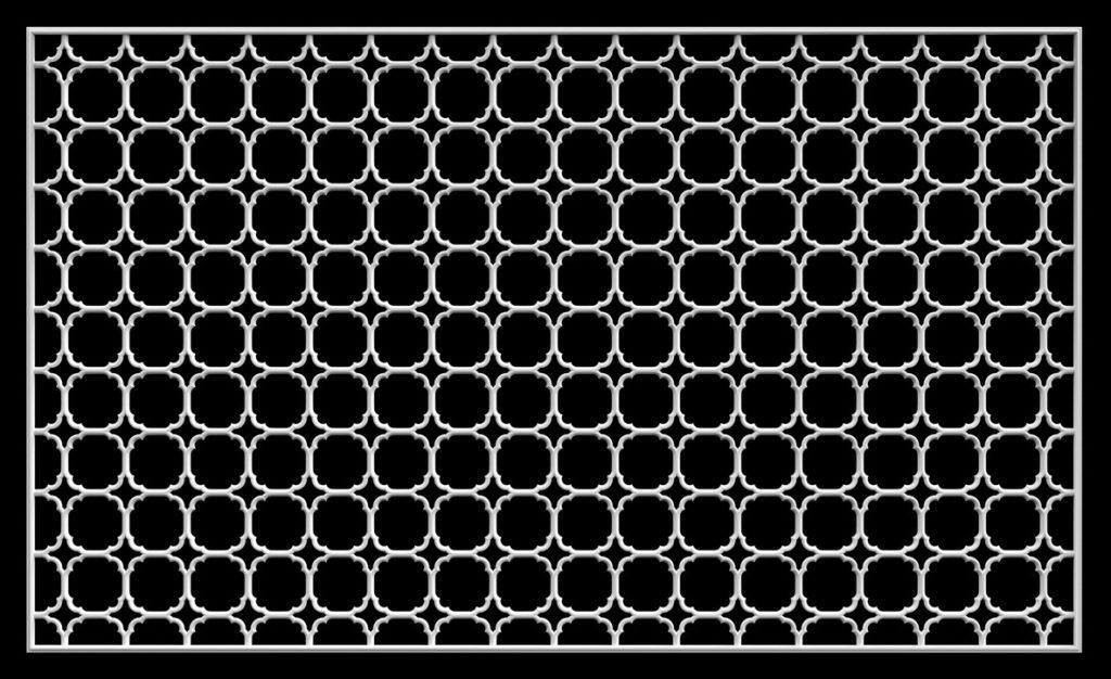Гипсовый декор Д186. Гипсовая лепнина Аврора (Краснодар)