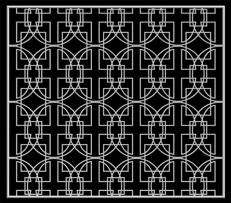 Гипсовая лепнина Аврора. Потолочная система Д185