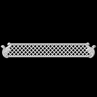 гипсовый декор Д118-3 гипсовая лепнина Аврора