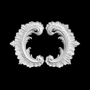 гипсовый декор Д156 гипсовая лепнина