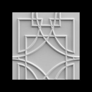 гипсовый декор Д185 гипсовая лепнина Аврора