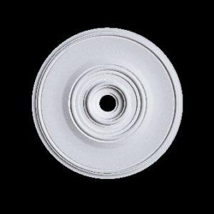 Гипсовая розетка П31