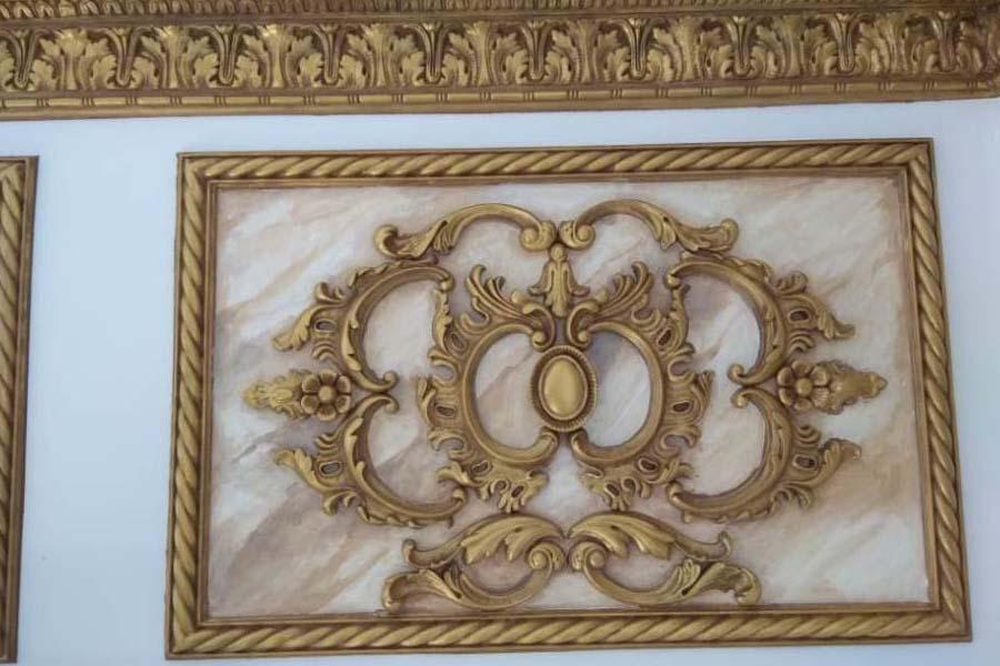 иконостас для церкви в ст. Натырбово