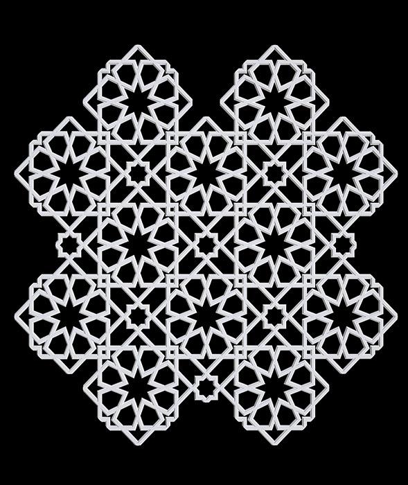 Гипсовый декор Д244 гипсовая лепнина Аврора