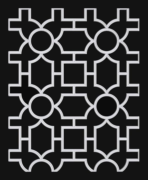 гипсовый декор д218 гипсовая лепнина Аврора