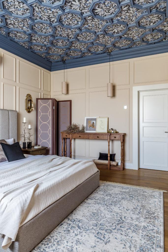 Квартира в Краснодаре. Дизайн А.Куница